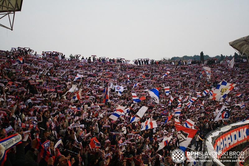 100 godina Hajduka | Hajduk – Slavia Prag