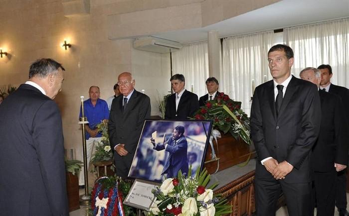 Umro je Tomislav Ivić