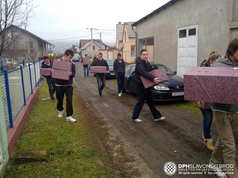 Humanitarna Božićna akcija