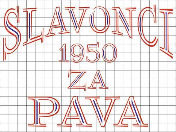 """Održan humanitarni malonogometni turnir """"Slavonci 1950 za Pava"""""""