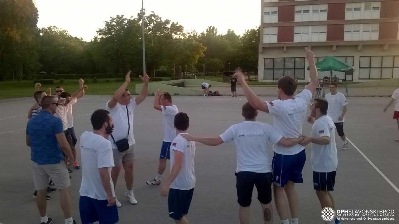 Turnir Vukovar 2016